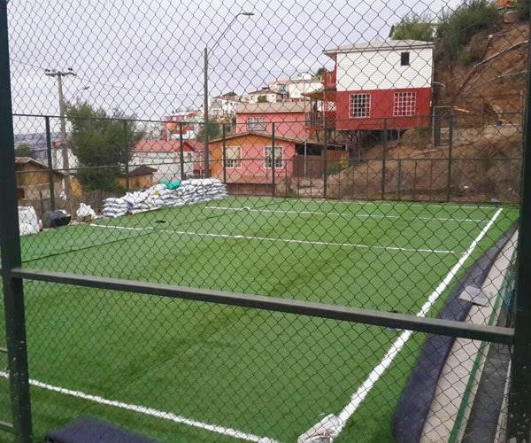 Futbolito Valparaiso Sintético