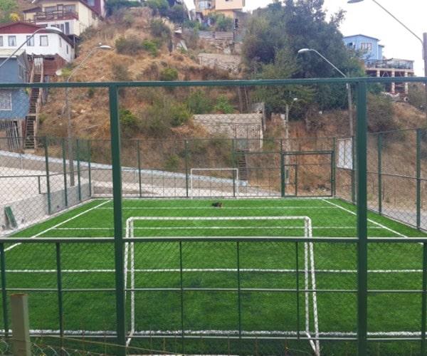 Futbolito Valparaíso