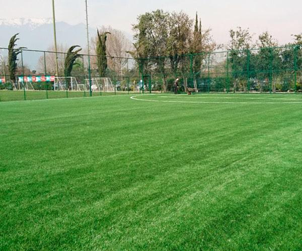 Instalación Pasto Sintético Estadio Italiano