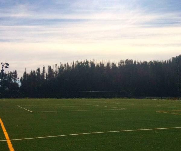 Construcción Estadio de Concepción